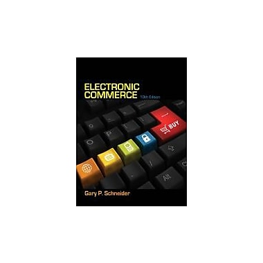 Electronic Commerce, New Book, (1133526829)