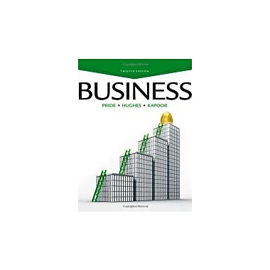 Business, New Book (9781133595854)