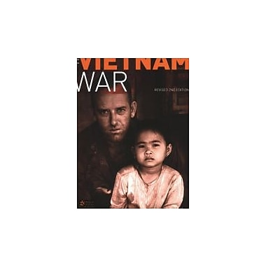 The Vietnam War: Revised 2nd Edition, New Book (9781405874342)