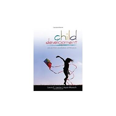 Child Development: An Active Learning Approach, Used Book (9781412968508)