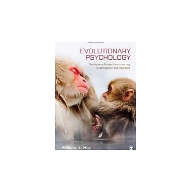 Evolutionary Psychology: Neuroscience Perspectives concerning Human Behavior and Experience, Used Book (9781412995894)