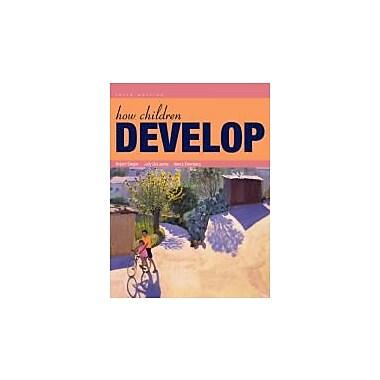 How Children Develop, New Book (9781429217903)