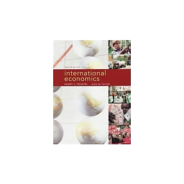 International Economics, Used Book, (1429231181)