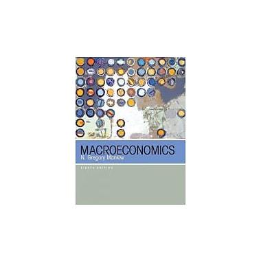 Macroeconomics, Used Book, (1429240024)