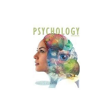 Psychology (Loose Leaf Version) (Budget Books), New Book (9781429299855)
