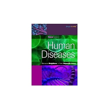 Human Diseases, Used Book, (1435427513)