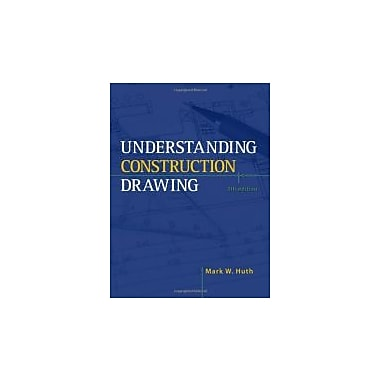Understanding Construction Drawings, Used Book, (1435464478)