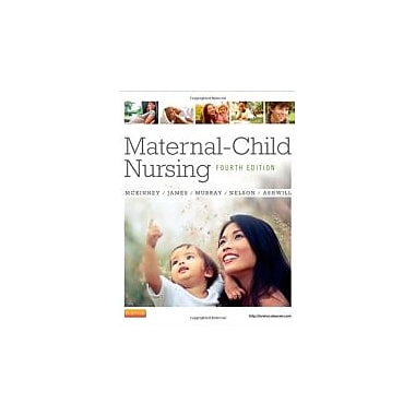 Maternal-Child Nursing, Used Book (9781437727753)
