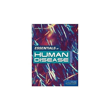 Essentials Of Human Disease, New Book (9781449688431)