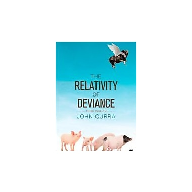 The Relativity of Deviance, Used Book (9781452202624)
