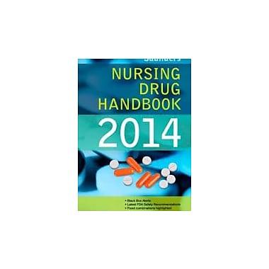 Saunders Nursing Drug Handbook 2014, 1e, Used Book (9781455707393)