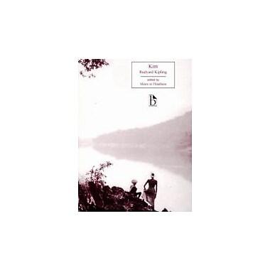 Kim, New Book (9781551115214)