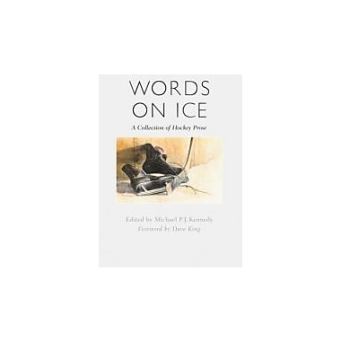 Words on Ice: A Collection of Hockey Stories, Used Book (9781552632031)