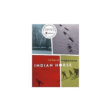 Indian Horse, Used Book (9781553654025)