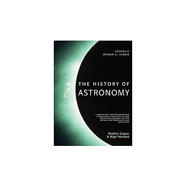 The History of Astronomy, Used Book (9781554075379)