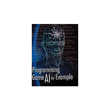 Programming Game AI By Example (Wordware Game Developers Library), New Book (9781556220784)