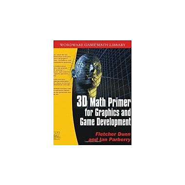 3D Math Primer For Graphics And Game Development (Wordware Game Math Library), Used Book (9781556229114)