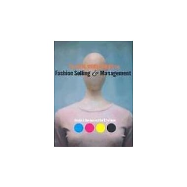 The Real World Guide to Fashion Selling and Management, New Book (9781563674211)