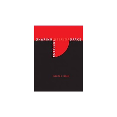 Shaping Interior Space 2nd Ed., New Book (9781563675188)