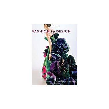 Fashion by Design, New Book (9781563678486)