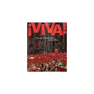 Viva Lab Manual, Used Book (9781605761688)