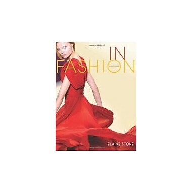 In Fashion, New Book (9781609012229)