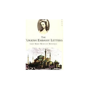 Turkish Embassy Letters, New Book (9781853816796)