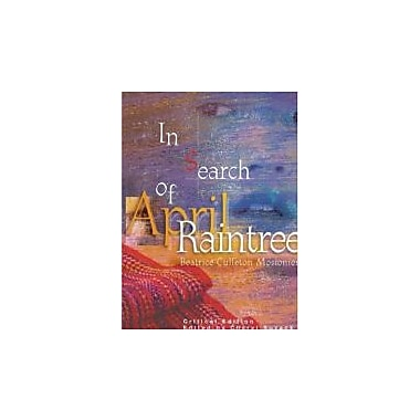 In Search of April Raintree: Critical Edition, New Book (9781894110433)