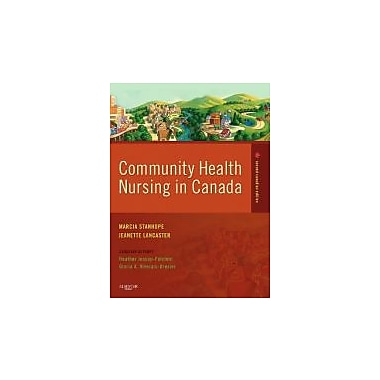 Community Health Nursing in Canada