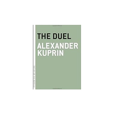 The Duel (The Art of the Novella), New Book (9781935554523)