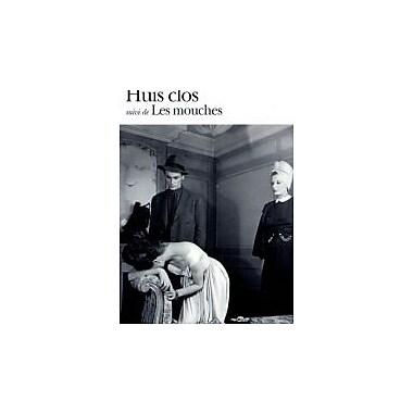 Huis Clos, suivi de Les Mouches (Folio) (French Edition), New Book (9782070368075)
