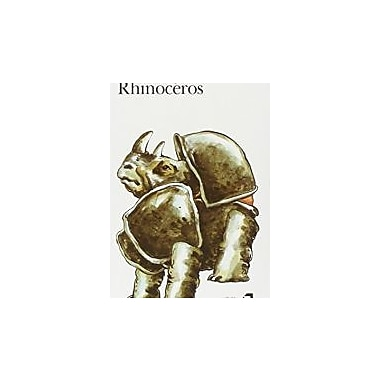 Rhinoceros (Folio) (French Edition)