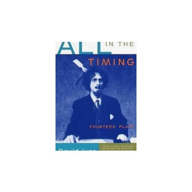 All in the Timing, Used Book (978B000H7EK98)