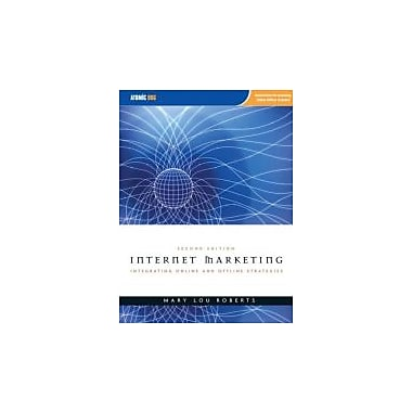 Internet Marketing: Integrating Online and Offline Strategies:2nd (Second) Edition, Used Book (978B0041W8ER1)