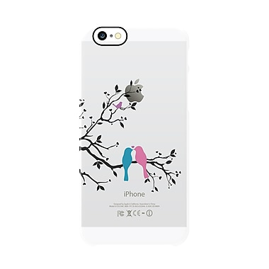 Uncommon - Étui C0089AP Deflector pour iPhone 6, Forever Birds