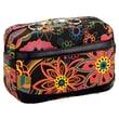 "Nova Medical Products Polyester Mobility Handbag 6.5"" x 10"", Boho Blossoms"