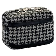"Nova Medical Products Polyester Mobility Handbag 6.5"" x 10"", Houndstooth"