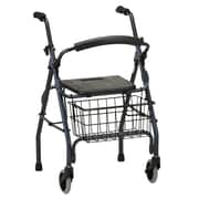 Nova Medical Products Cruiser II Rolling Walker 32'' x 17.5''