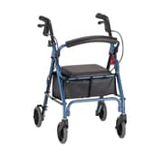 "Nova Medical Products GetGO Petite Rolling Walker 33"" x 22"""