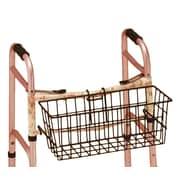 "Nova Medical Products Basket with Plastic Liner 18"" x 7.5"""