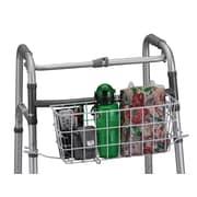 """Nova Medical Products Basket for Folding Walker 7.25"""" x 18"""""""