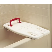 "Nova Medical Products Plastic Tub Shower Board 39"" x 2.5"""