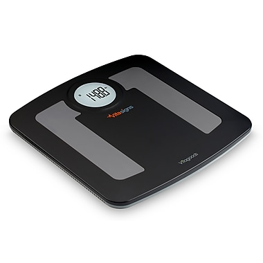 Vitasigns Bluetooth Digital Body Analyzer Scale