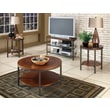 Brady Furniture Industries Kruger 3 Piece Coffee Table Set (Set of 3)