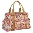 Sydney Love Seashell Overnight Bag