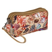 Sydney Love Seashell Accessories Pouch