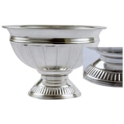 UrnsDirect2U Pedestal Decorative Bowl; 7'' H x 12'' W x 12'' D