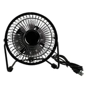 QV Tools 4'' Table Fan