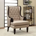 Williams Import Co. Alenya Wingback Chair
