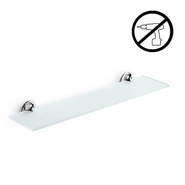 WS Bath Collections Venessia 31.2'' Bathroom Shelf